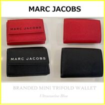 MARC JACOBS★MINI TRIFOLD WALLET☆三つ折り財布☆