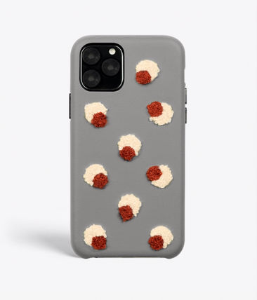 THE CASE FACTORY スマホケース・テックアクセサリー The Case Factory★iPhone 11 PRO ケース ビッグドット(5)