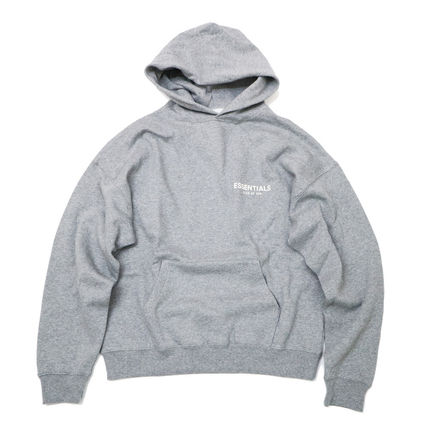 FEAR OF GOD パーカー・フーディ 国内発送☆「FOG」 Essentials SWEAT HOODIE(5)