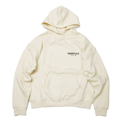 FEAR OF GOD パーカー・フーディ 国内発送☆「FOG」 Essentials SWEAT HOODIE(9)