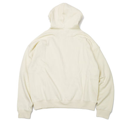 FEAR OF GOD パーカー・フーディ 国内発送☆「FOG」 Essentials SWEAT HOODIE(10)