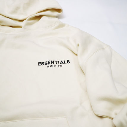 FEAR OF GOD パーカー・フーディ 国内発送☆「FOG」 Essentials SWEAT HOODIE(11)