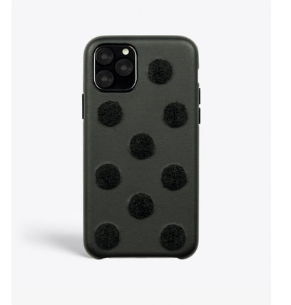 THE CASE FACTORY スマホケース・テックアクセサリー The Case Factory★iPhone 11 PRO ケース ビッグドット(2)