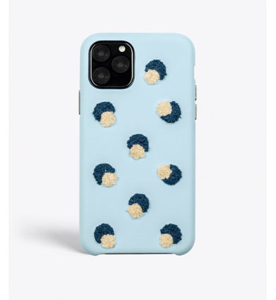 THE CASE FACTORY スマホケース・テックアクセサリー The Case Factory★iPhone 11 PRO ケース ビッグドット(4)