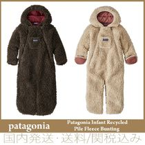 【セール/国内発送】Patagonia Infant Recycled Pile Fleece