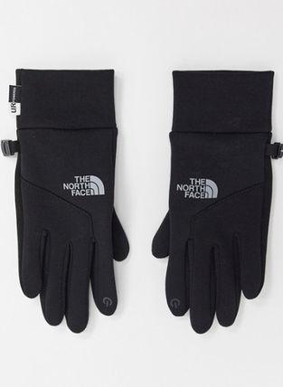 THE NORTH FACE 手袋 The North Face Etip glove in black(2)