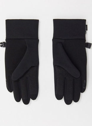 THE NORTH FACE 手袋 The North Face Etip glove in black(3)