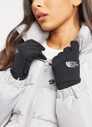 THE NORTH FACE 手袋 The North Face Etip glove in black(4)