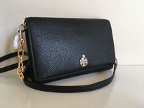 Tory Burch CARTER CHAIN WALLET CROSSBODY セール 即発送