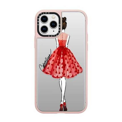 Casetify スマホケース・テックアクセサリー Casetify iphone Gripケース♪The Princess of Hearts♪(14)