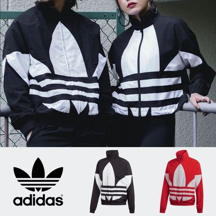 国内発☆adidas Originals★BIG TREFOIL TRACK TOP★Men's