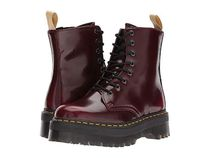 【SALE】Dr. Martens Vegan Jadon II 8-Eye Boot