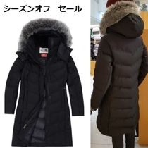 日本未入荷☆THE NORTH FACE☆W'S NEW AK DOWN COAT