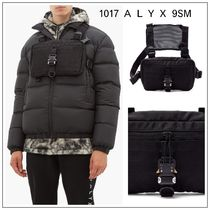 1017 ALYX 9SM  Military ハーネス ポーチバッグ