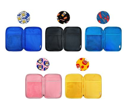 wiggle wiggle スマホケース・テックアクセサリー WIGGLE WIGGLE★Multi Tablet Pouch(7)