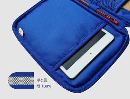 wiggle wiggle スマホケース・テックアクセサリー WIGGLE WIGGLE★Multi Tablet Pouch(8)