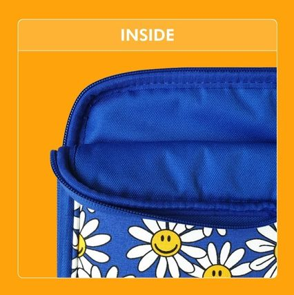wiggle wiggle スマホケース・テックアクセサリー WIGGLE WIGGLE★Multi Tablet Pouch(12)
