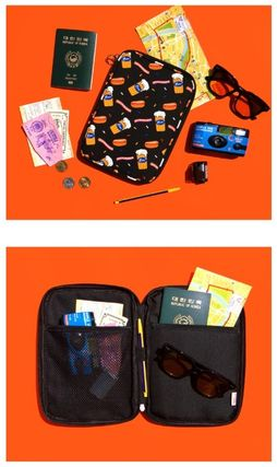 wiggle wiggle スマホケース・テックアクセサリー WIGGLE WIGGLE★Multi Tablet Pouch(15)