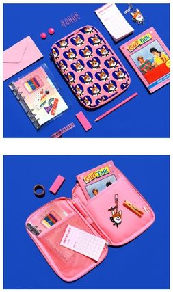 wiggle wiggle スマホケース・テックアクセサリー WIGGLE WIGGLE★Multi Tablet Pouch(16)