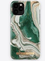 iDEAL OF SWEDEN(アイディール) ライフスタイルその他 ideal of sweden iPhoneケース(GOLDEN JADE MARBLE)