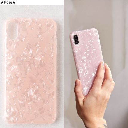 Urban Outfitters スマホケース・テックアクセサリー 【Urban Outfitters】キラキラ!シリコン●Shimmer iPhoneCase●(3)