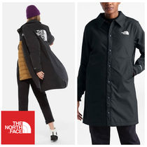 【The North Face】大人気!!Telegraphic Coaches Jacket☆