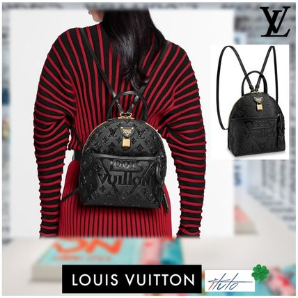 Louis Vuitton バックパック・リュック 即日対応! *Louis Vuitton* ムーン・バックパック 20Cuise
