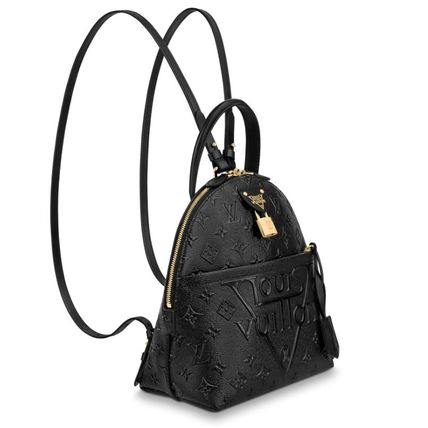 Louis Vuitton バックパック・リュック 即日対応! *Louis Vuitton* ムーン・バックパック 20Cuise(2)