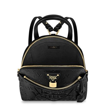 Louis Vuitton バックパック・リュック 即日対応! *Louis Vuitton* ムーン・バックパック 20Cuise(3)