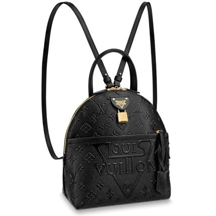 Louis Vuitton バックパック・リュック 即日対応! *Louis Vuitton* ムーン・バックパック 20Cuise(4)