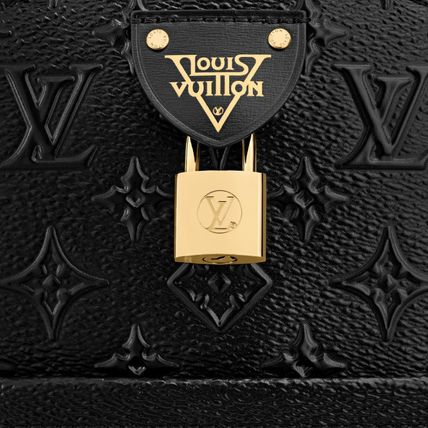 Louis Vuitton バックパック・リュック 即日対応! *Louis Vuitton* ムーン・バックパック 20Cuise(5)