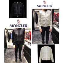 ★SALE【国内発送】MONCLER★19/20AW最新 ダウンカーディガン2色