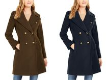 MICHAEL KORS☆Double-Breasted Peacoat☆Pコート