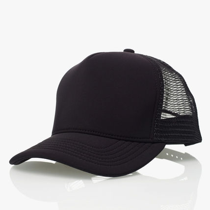 JAMES PERSE キャップ JAMES PERSE★SCUBA TRUCKER HAT キャップ 3色(7)