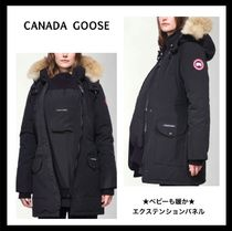 【CANADA GOOSE】☆ベビー用☆ GOOSE BUMP EXTENSION PANEL