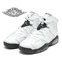 入手困難!NIKE Air Jordan 6 Retro GS 'Alligator'