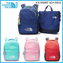 THE NORTH FACE★20SS新作 K'S SMART SCH PACK_NM2DL04