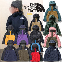 【THE NORTH FACE】国内発☆ドットショットジャケット(キッズ)