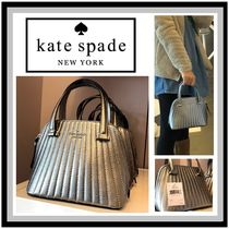kate spade☆mini dome satchelドーム型 トート 2WAY☆税/送込
