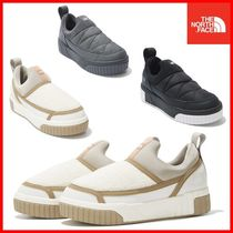 THE NORTH FACE◆男女OK!あったかMULE SNEAKER☆正規品