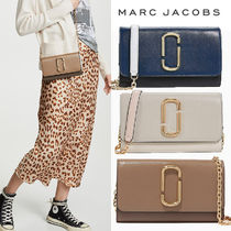 MARC JACOBS * Snapshot Chain Wallet お財布クロスボディ