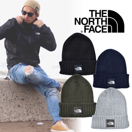 THE NORTH FACE ニットキャップ・ビーニー 大人気!【THE NORTH FACE 】ニットキャップ カプッチョリッド