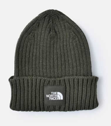 THE NORTH FACE ニットキャップ・ビーニー 大人気!【THE NORTH FACE 】ニットキャップ カプッチョリッド(5)