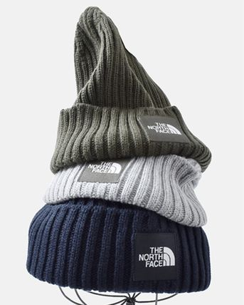 THE NORTH FACE ニットキャップ・ビーニー 大人気!【THE NORTH FACE 】ニットキャップ カプッチョリッド(9)