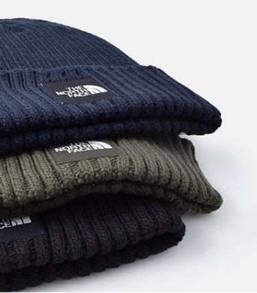 THE NORTH FACE ニットキャップ・ビーニー 大人気!【THE NORTH FACE 】ニットキャップ カプッチョリッド(13)