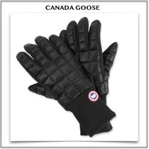 CANADA GOOSE☆ NORTHERN GLOVE LINERS