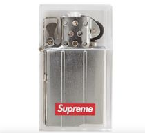 【国内在庫あり】SUPREME 19FW PEARL HARD EDGE LIGHTER CLEAR