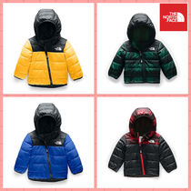 【The North Face】Baby☆Mount Chimborazoリバーシブルフリース