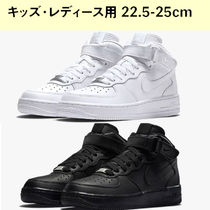 Nike Air Force 1 Mid 06 レディース キッズ 22.5-25cm 314195