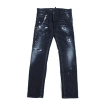 DSQUARED2::チェーン付 CLEMENT JEAN:44[RESALE]